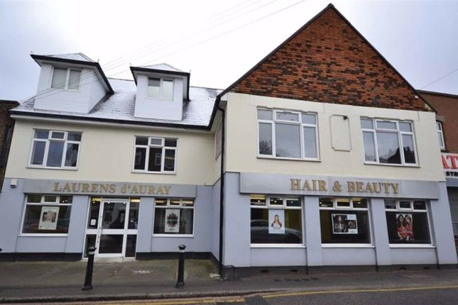 1 bed flat to rent in High Street, Stanford-Le-Hope, Essex SS17