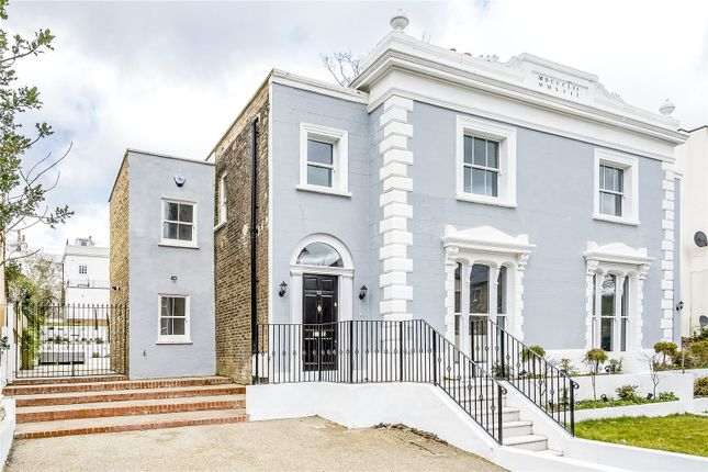 Thumbnail Semi-detached house for sale in Hamlet Road, London