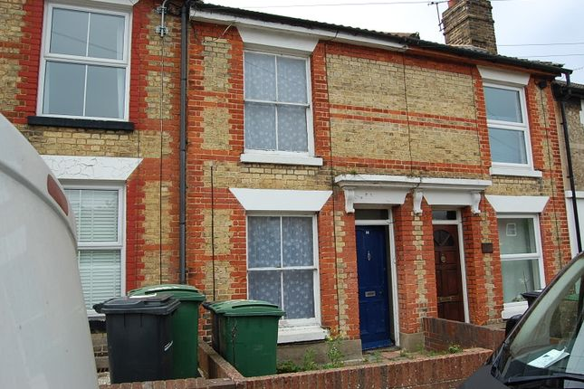 Terraced house to rent in Grecian Street, Maidstone, Kent