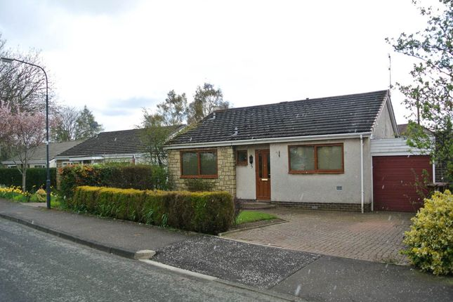 Thumbnail Bungalow to rent in Martin Place, Eskbank, Dalkeith