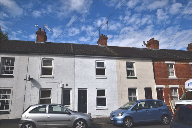 Thumbnail Property for sale in Eaton Road, Camberley, Surrey