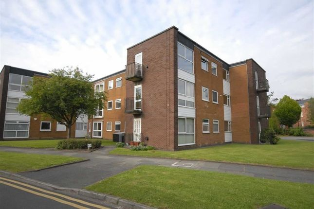 1 bed flat to rent in Hackness Road, Manchester