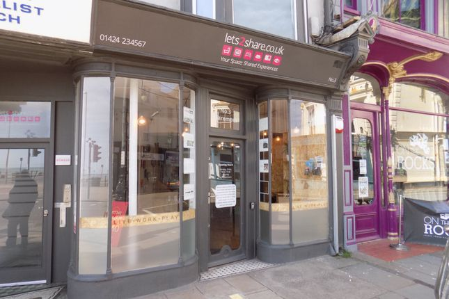 Thumbnail Office to let in Claremont, Hastings