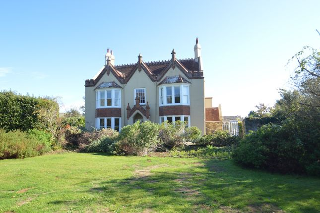 Thumbnail Detached house for sale in Yaverland Road, Sandown