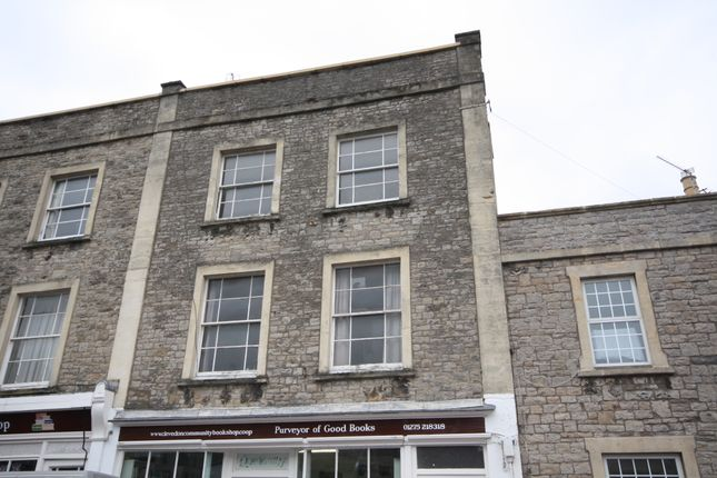 1 bed flat to rent in Copse Road, Clevedon