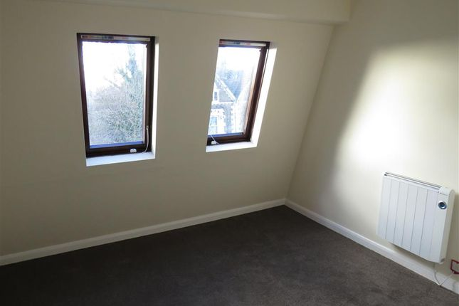 2 bed flat for sale in Fletton Avenue, Fletton, Peterborough