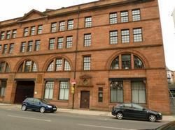 Thumbnail 2 bed flat to rent in Greendyke Street, Glasgow