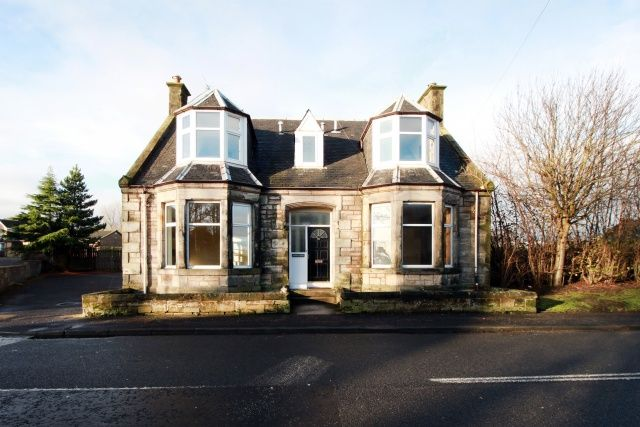 5 bed detached house for sale in Normand Road, Dysart, Fife