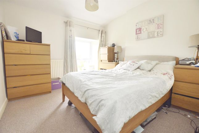 Bedroom One of Providence Place, Midsomer Norton, Radstock, Somerset BA3