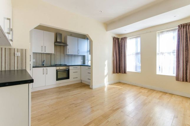 Thumbnail Flat to rent in Holmdale Terrace, Stamford Hill, Stamford Hill