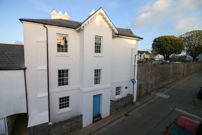 Thumbnail Maisonette for sale in Cambridge Road, Torquay
