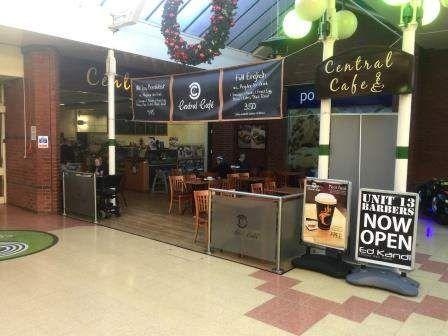 Restaurant/cafe for sale in Warrington WA1, UK