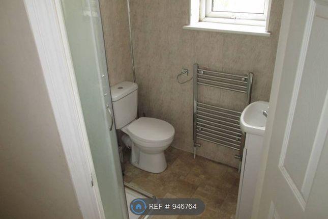 En-Suite of Godstone Road, Rotherham S60