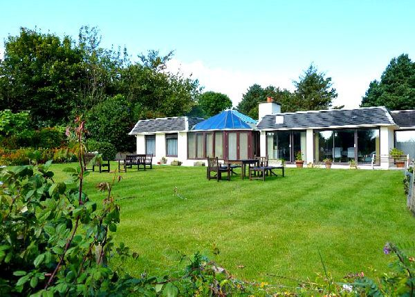 Thumbnail Detached house for sale in Rosemerryn, Booilushag, Maughold