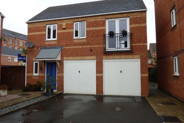 Thumbnail Property to rent in Bramble Court, Sandiacre, Nottingham