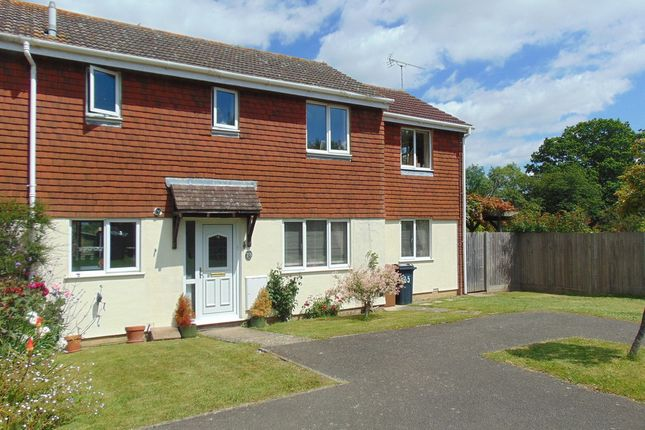 Thumbnail Semi-detached house to rent in Hopes Grove, High Halden, Ashford
