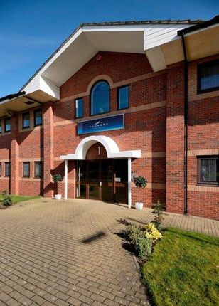 Office to let in Dallam Ln, Warrington
