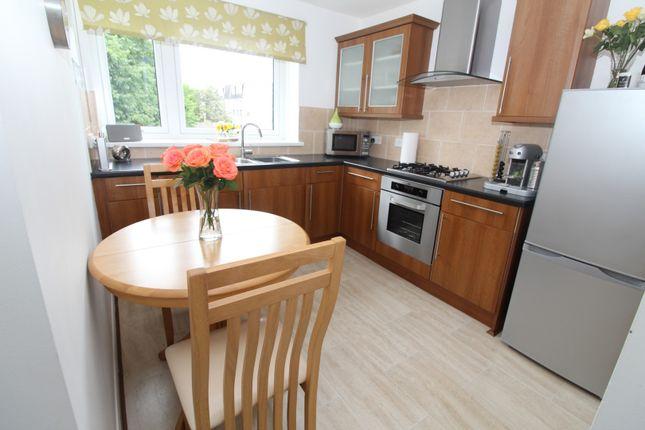 Thumbnail Flat for sale in 49 Linksfield Gardens, Aberdeen