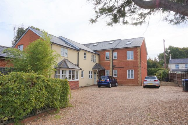 Thumbnail Flat for sale in 41 St. Johns Road, Woking