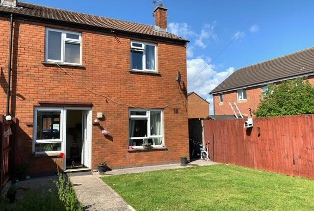 Thumbnail Property to rent in Crumlin Drive, St. Mellons, Cardiff
