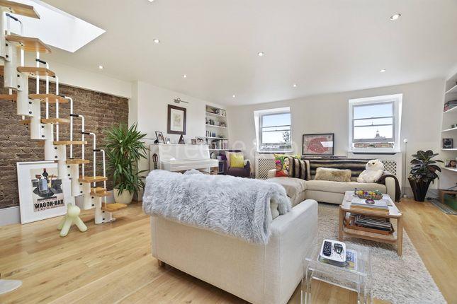 3 bed maisonette for sale in Lanhill Road, Maida Vale, London