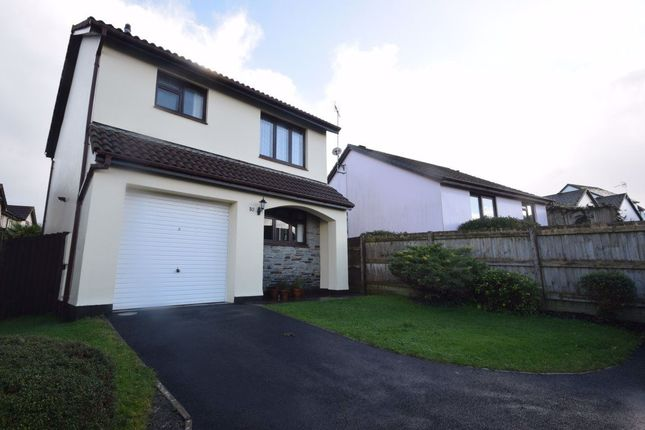Thumbnail Property to rent in Lane Field Road, Bideford