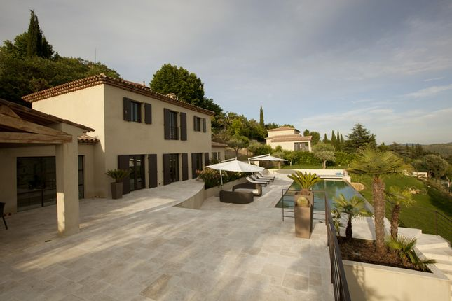 Property for sale in Montauroux, Var, France