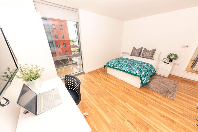 Thumbnail Flat to rent in The Studios, 25 Plaza Boulevard, Liverpool