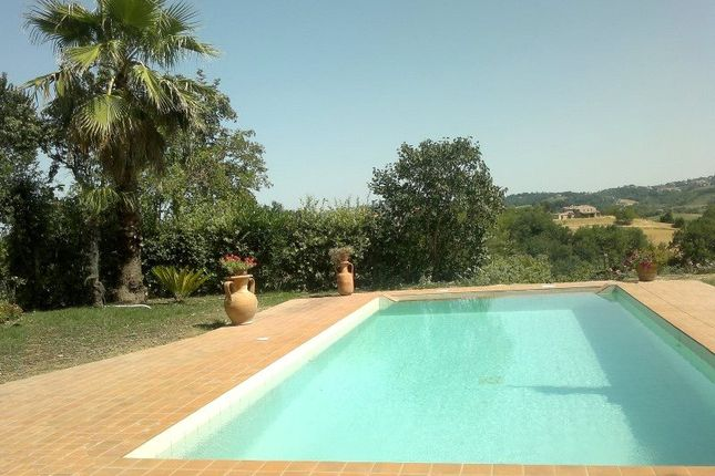 Picture No. 03 of Charming Farmhouse, Belmonte Piceno, Le Marche