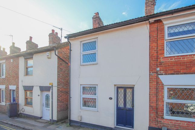 Thumbnail Terraced house for sale in Oliver Street, Ampthill