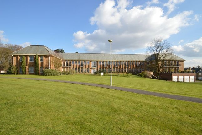 2 bed flat for sale in The Water Gardens De Havilland Drive, Hazlemere, High Wycombe