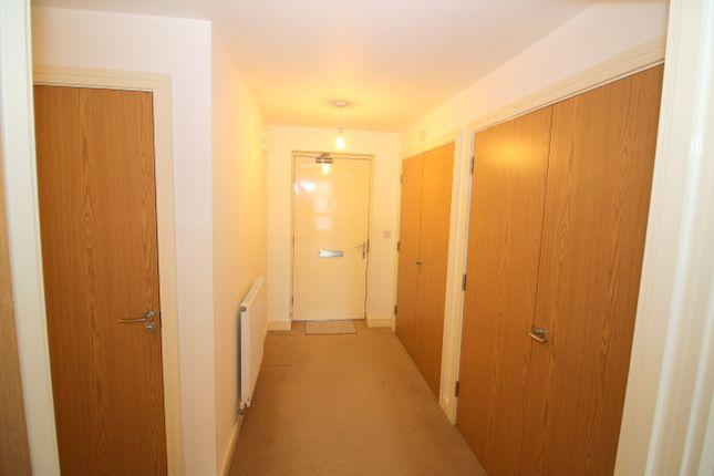 Hallway of Duke Street, Devonport, Plymouth PL1