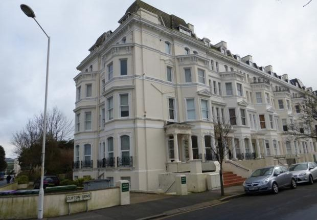 Thumbnail Flat to rent in Bouverie Place Shopping Centre, Alexandra Gardens, Folkestone