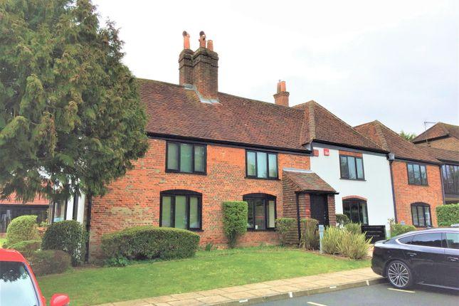 Thumbnail Office to let in 17 & 18 Furzehall Farm, Wickham Road, Fareham