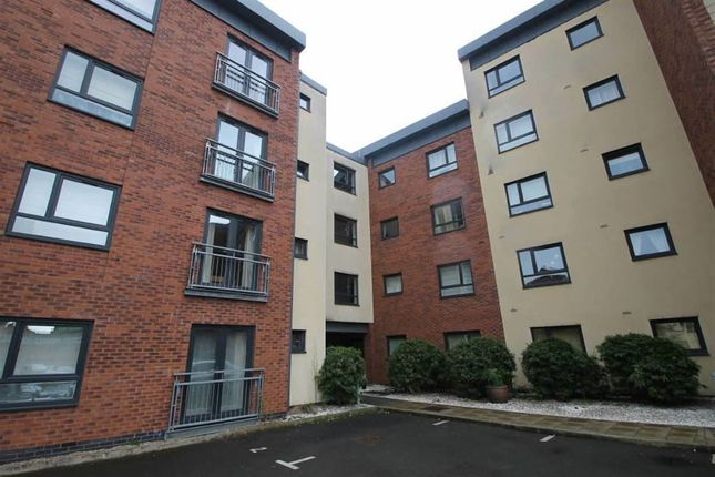 2 bed flat for sale in Western Road, Leicester