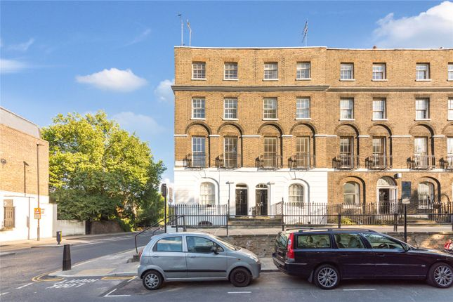 Thumbnail Property for sale in Canonbury Square, Canonbury, Islongton, London