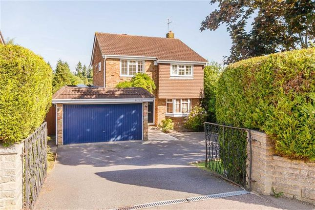 Thumbnail Detached house for sale in Stag Lane, Chorleywood, Rickmansworth