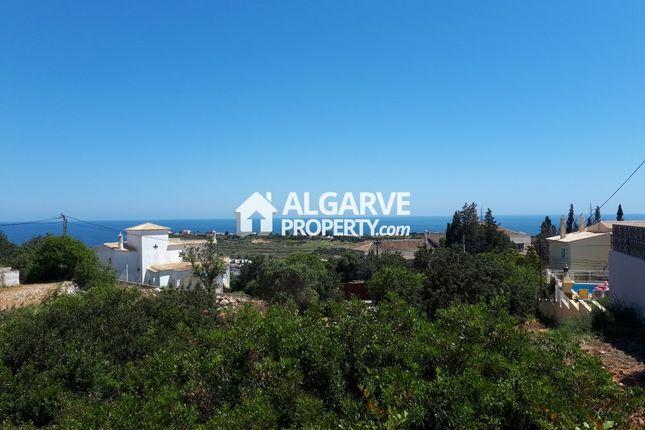 Thumbnail Land for sale in Albufeira, Albufeira E Olhos De Água, Albufeira Algarve