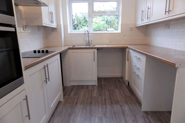 Thumbnail Detached house to rent in Thessaly Road, Stratton, Cirencester
