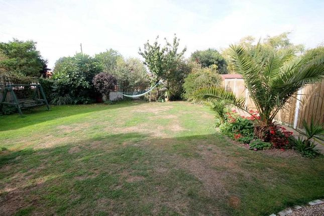 Outside of Hereford Court, Holland-On-Sea, Clacton-On-Sea CO15