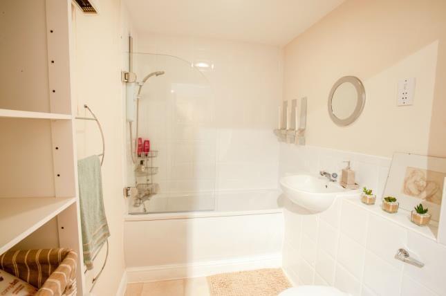 Bathroom of Guildford, Surrey GU1