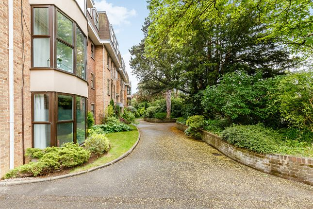 Thumbnail Flat for sale in Banbury Road, Oxford