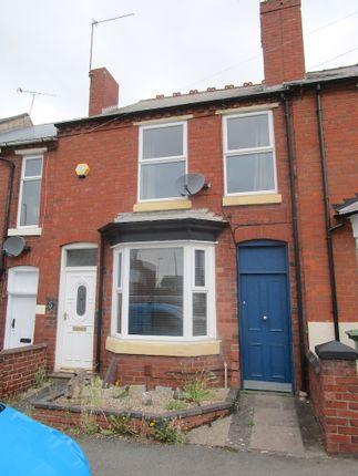 2 bed terraced house to rent in Hagley Road, Halesowen B63