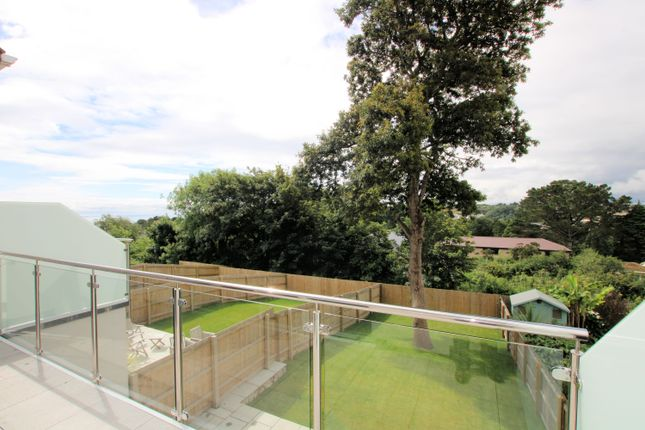 Semi-detached house for sale in Tresahar Road, Falmouth