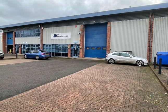 Thumbnail Warehouse to let in Bradman Way, Grace Road West, Marsh Barton, Exeter