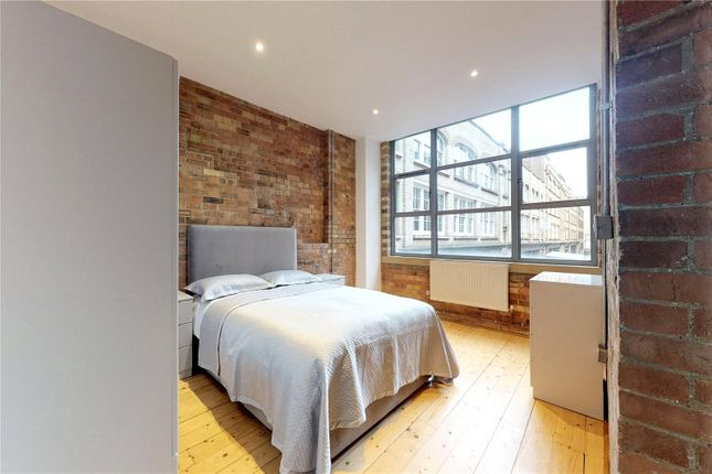 Picture No. 01 of Woodlofts, London N1