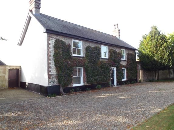 Thumbnail Detached house for sale in Methwold, Thetford, Norfolk