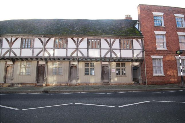 Office to let in 39 Church Street, Tewkesbury, Gloucestershire