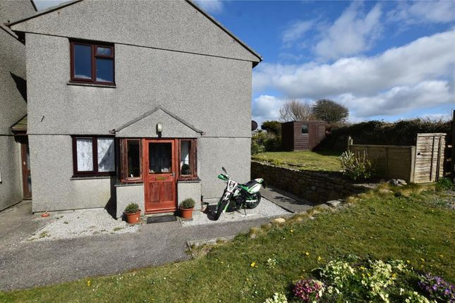 Flat for sale in Talveneth, Pendeen, Penzance, Cornwall