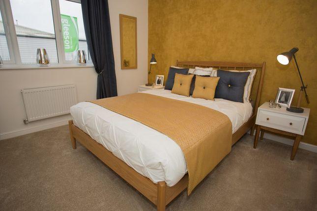 2 bedroom semi-detached house for sale in Rosecroft Lane, Loftus, Saltburn-By-The-Sea
